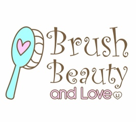 Brush Beauty And Love