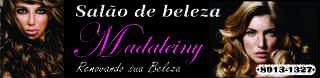 Salão De Beleza Madaleiny