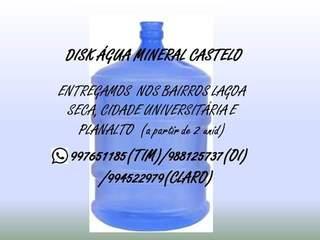 Distribuidora De Água Mineral Major