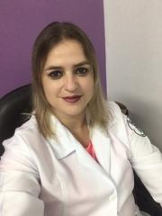 Fisioterapeuta Adriana Dos Santos