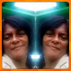 Marcia Cristna Vargas