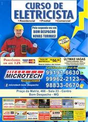 Microtech Curso De Eletricista