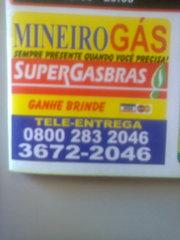 Mineiro GAS Sabara