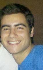 Pedro Pacheco E Silva Katchborian