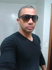 Riosney Parreira