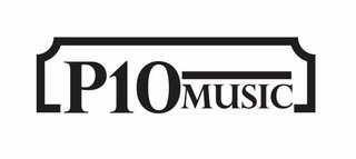 P10music