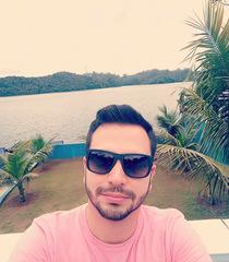 Felipe Matano