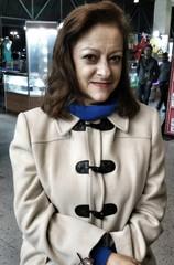 Sandra Mabel