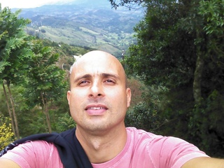 Edson Da Mota Fernandes