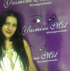Yasmine Mol Cunha