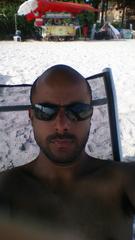 Gilson Barbosa Fiuza