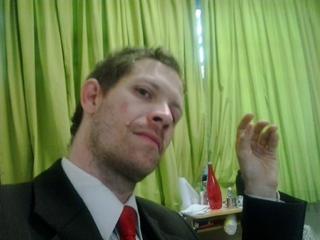 Prof Christian Sznick