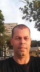 Miguel Ângelo Carlos De França