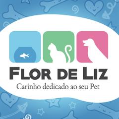 Flor De Liz Pet Shop - Clínica Veterinária - Aquários