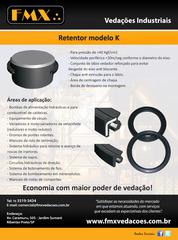 FMX Comercio De Vedações Ltda