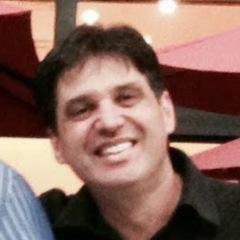 Jose Ricardo Vaz Silva