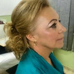Amelina Miranda Moraes Camelo