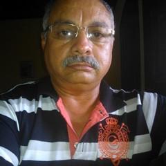 Osman Rodrigues Silva