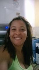 Andreia Maria Santos