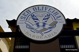 BARBEARIA SEU OLIVEIRA
