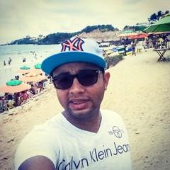 Carlos Rangel Meneses