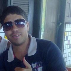 Caio Sergio Damasceno Da Silva